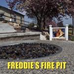Freddie's Fire Pit