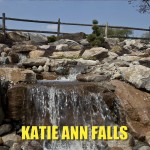 Katie Ann Falls
